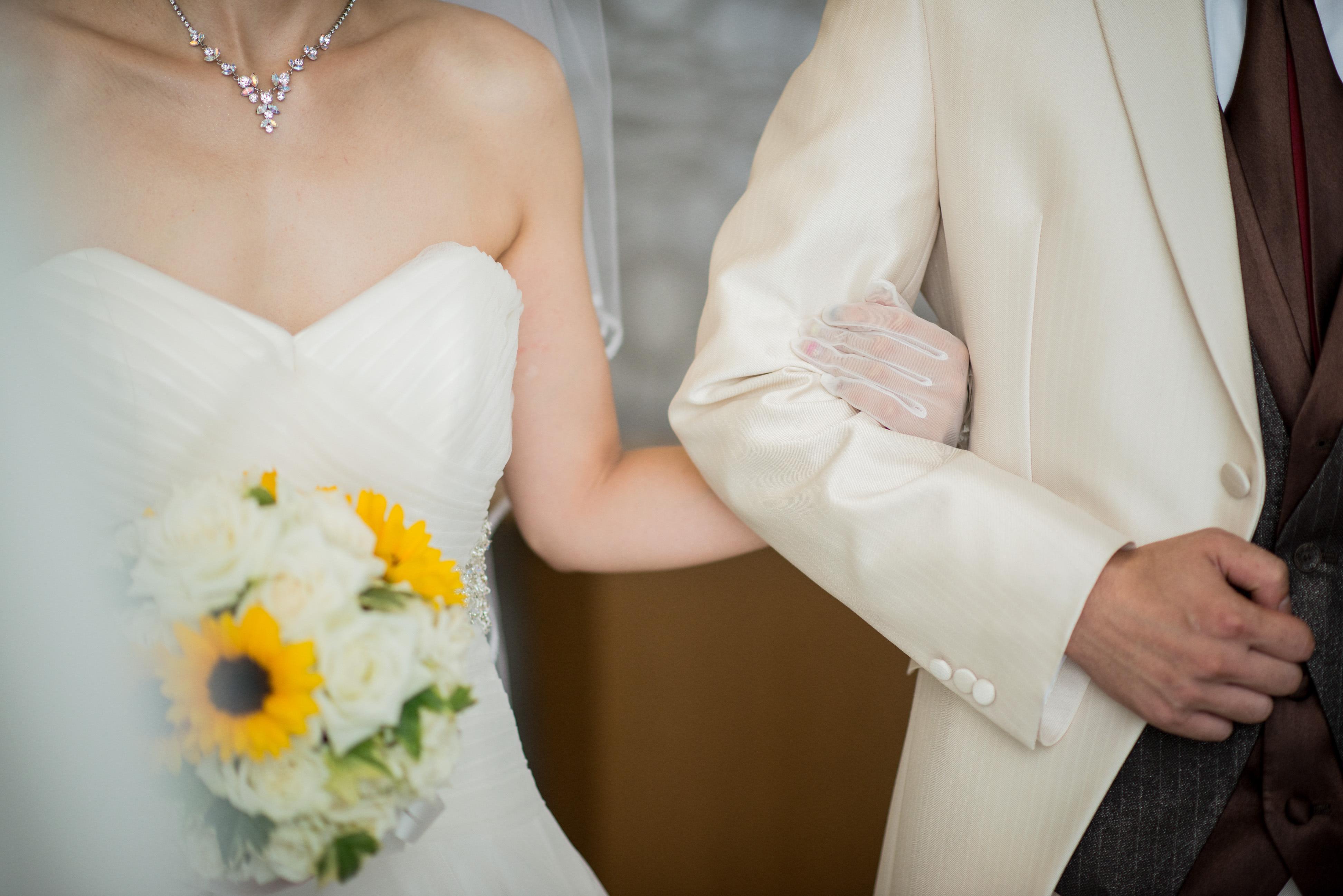 結婚式で使う音楽(曲)を全て自作した件(概要・一覧)