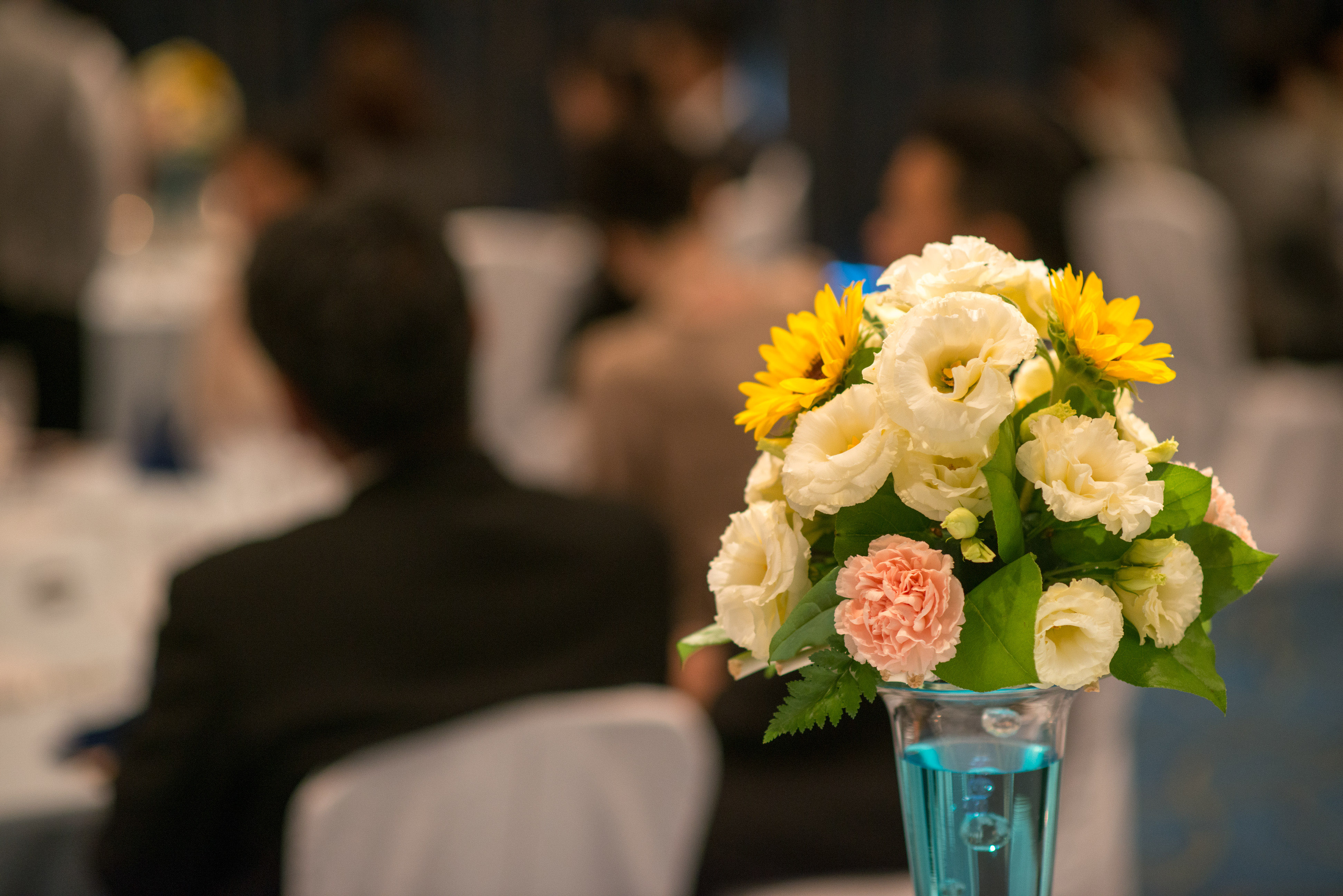 結婚式で使う音楽(曲)を全て自作した件(披露宴のゲスト入場、着席編)