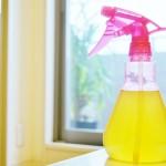 大掃除必見!!安全&節約しながら激落ちオレンジオイル洗剤の作り方